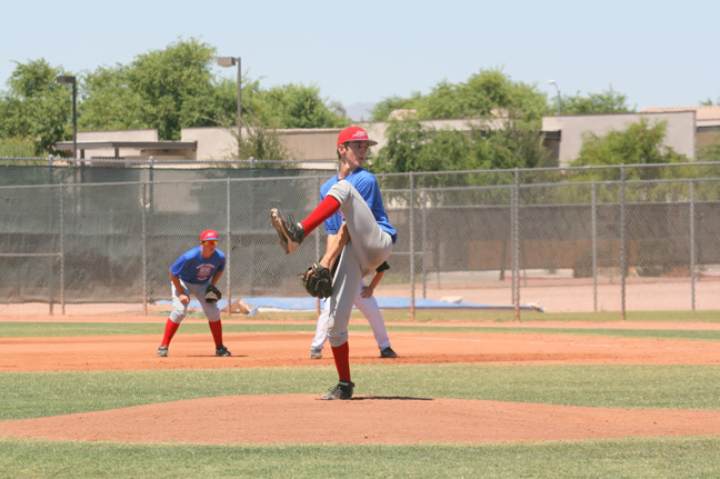 Our Program | Quakes Baseball Academy