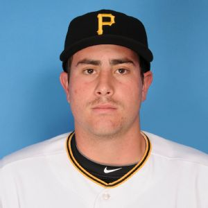 Blake Taylor signed with the Pittsburgh Pirates